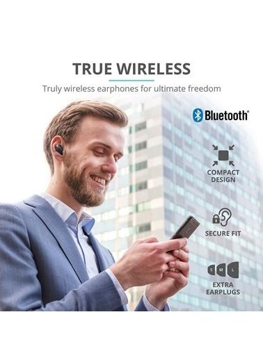 Trust Trust Nika Compact Siyah Bluetooth True Wireless Kulak Içi Kulaklık Siyah